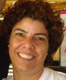 Claudia Chabalgoity