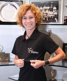 Patricia Medrado