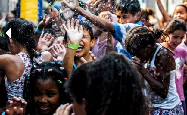 UNICEF lança a Biblioteca Digital Crescer Sem Violência